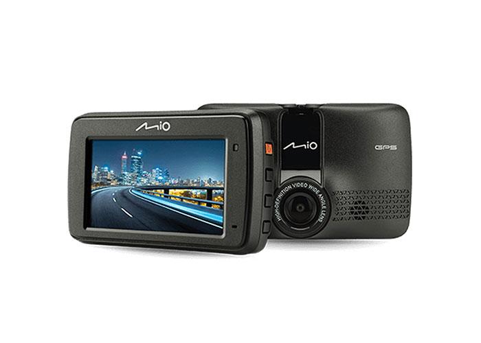 Mio MiVue 731 Gps - Adas - G Sensör Full HD Araç içi Kamerası
