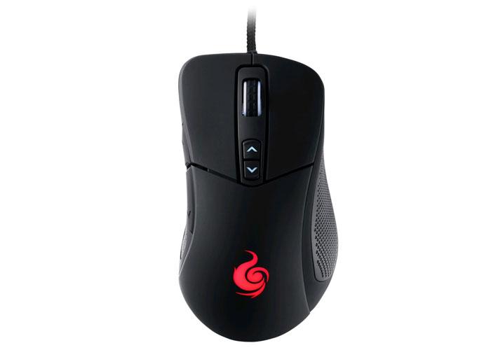 CM Storm SMG-4005-KLLW1 MIZAR Usb Siyah 8200Dpi Mouse