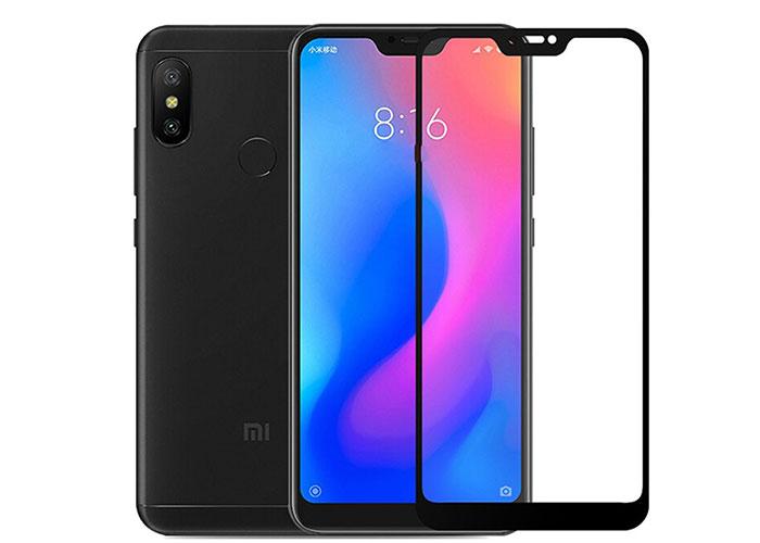 Addison MI-CA2 LITE Xiaomi Mi A2 Lite Cam Ekran Koruyucu