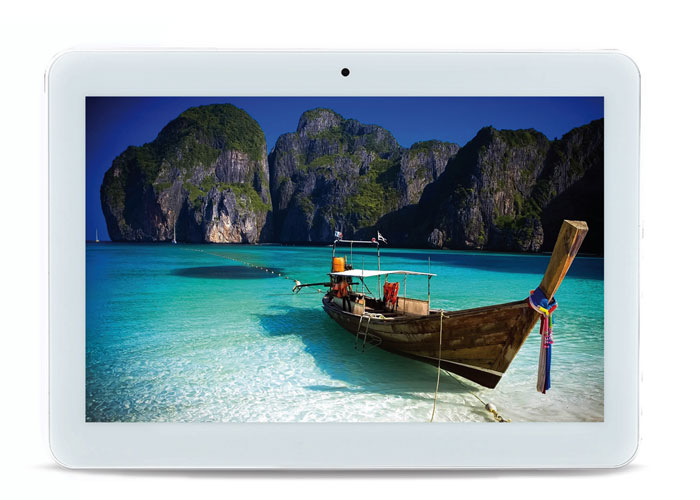 Everest EVERPAD MOMO20S 10.1 1GB DDR3 16GB Çift Kamera Android Tablet Pc