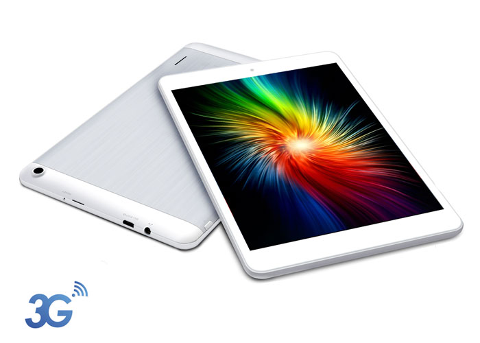 Everest EVERPAD MOMO MINI 3GS 7.85 1GB DDR3 8GB 3G Android Tablet Pc