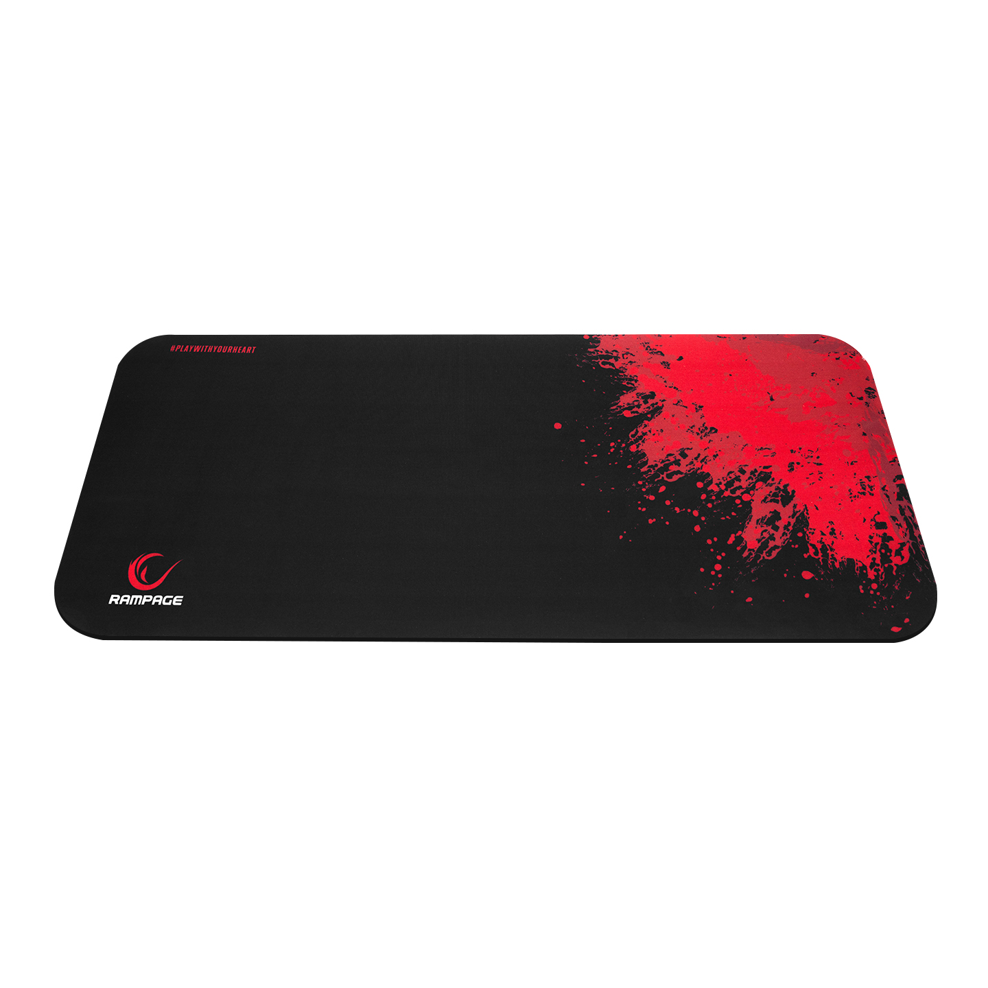 Rampage MP-20 X-JAMMER 300x700x3mm Gaming Mouse Pad