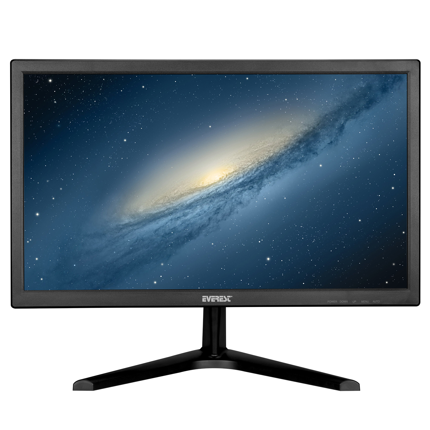 Everest M-135 18,5 VGA Led Monitör
