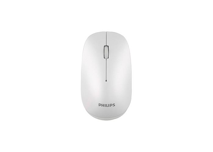 Philips SPK7305 2.4Ghz Beyaz 800/1000/1200/1600dpi Kablosuz Mouse