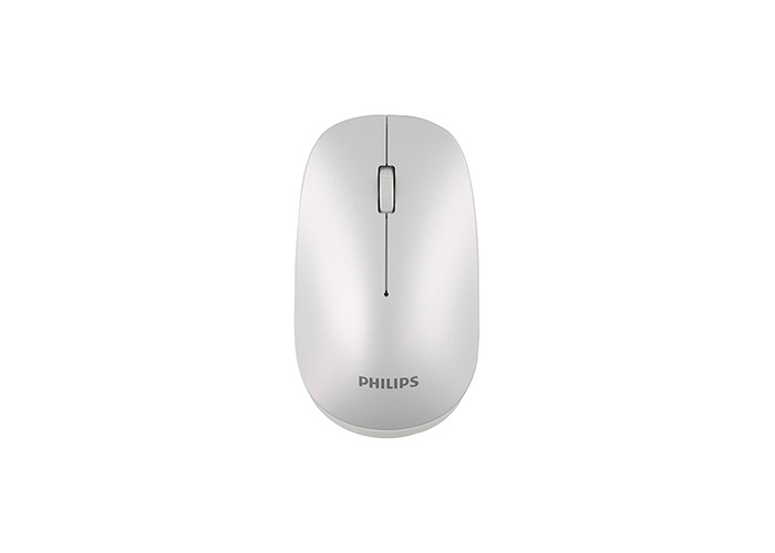 Philips SPK7305 2.4Ghz Gümüş 800/1000/1200/1600dpi Kablosuz Mouse