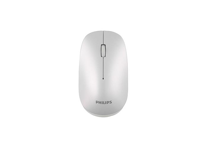 Philips SPK7305 2.4Ghz Gümüş 800/1000/1200/1600dpi Kablosuz Mouse (M305)