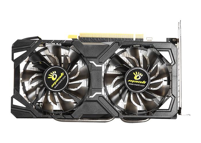 MANLİ M-NP106100 Nvidia P106-100 6GB DDR5 192 Bit Ekran Kartı
