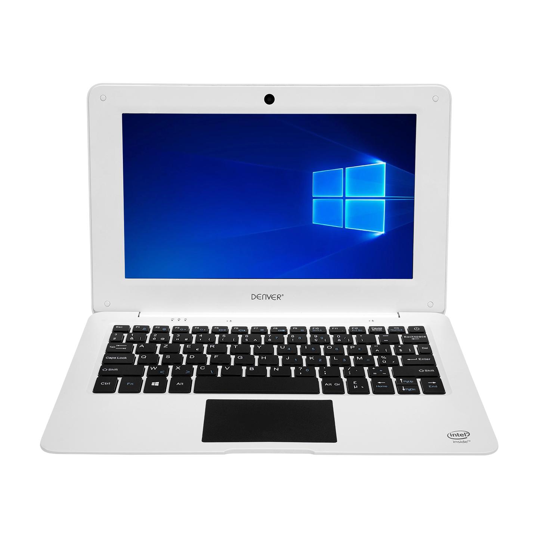 DENVER NBW-10004N 1.83 GHZ Quad Core CPU INTEL ATOM Z3735F 2GB DDR3 ram 32GB 10.1 Notebook