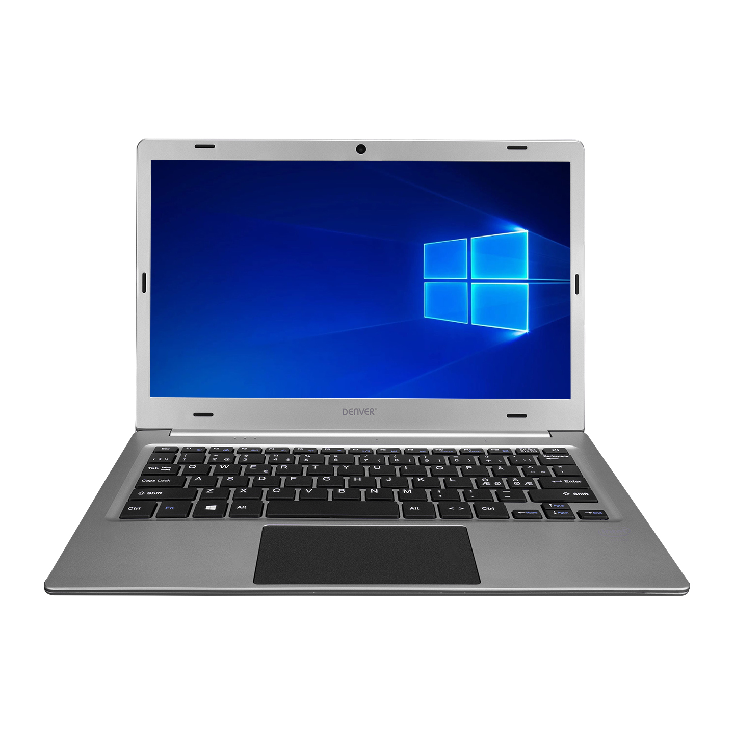 DENVER NBW-11604N 1.83 GHZ Quad Core CPU INTEL CherryTrail 2GB DDR3 ram 32GB 11.6 FULL HD IPS Ekran Notebook