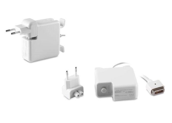 S-link IP-NB85 85W 18.5V 4.65A Mıknatıs APPLE Notebook Standart Adaptör