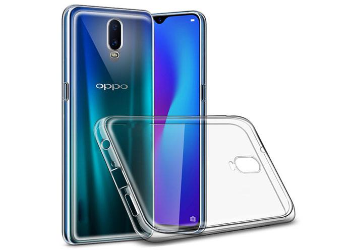 Addison OP-R17 Şeffaf Oppo R17 Telefon Kılıfı