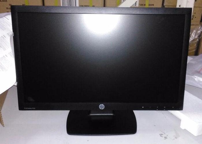 "Hp Prodisplay P201 50,8cm 20"" LED Backlit LCD Monitor"