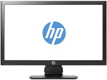 "Hp Prodisplay P221 21.5"" 54,61cm 1920 x 1080 LED 21,5"" monitör"