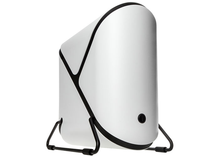 BitFenix PORTAL 1*120mm+1*80mm Fan Beyaz 2*Usb 3.0 Pencereli Oyuncu Kasası