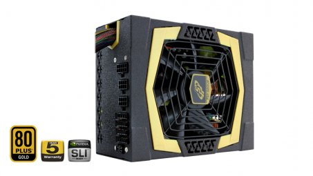 Fsp AURUM PRO 850 850W 80Plus Gold Power Supply