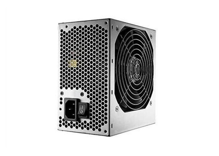 Cooler Master PRS-460-PPFC-A3 Real-460W Peak-500W V2.3 Power Supply