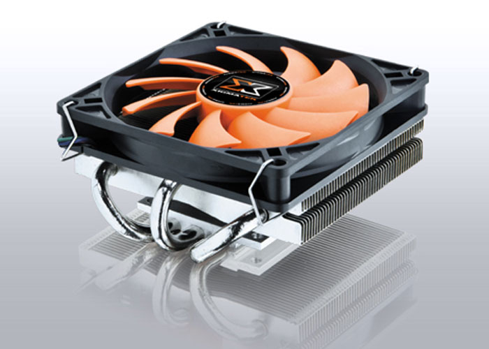 Xigmatek LD963 Praeton İntel i3/i5/i7 + Amd CPU Fan