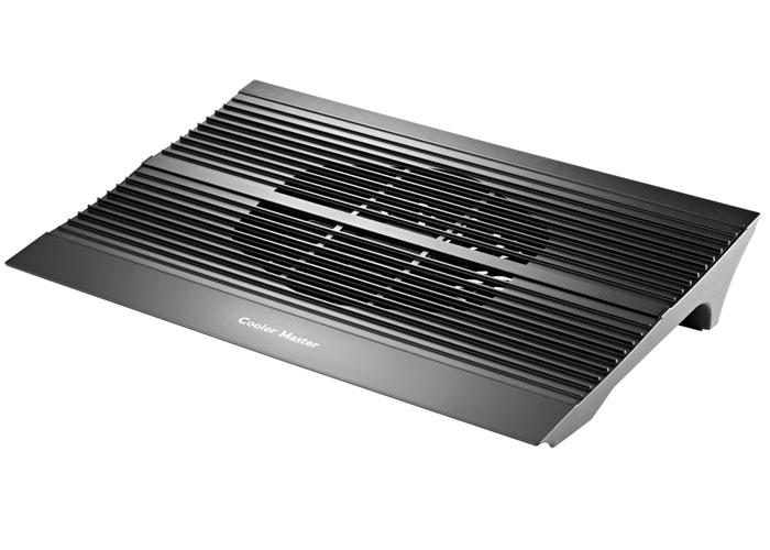 Cooler Master R9-NBC-A1HK-GP NOTEPAL A100 Notebook Soğutucu Stand