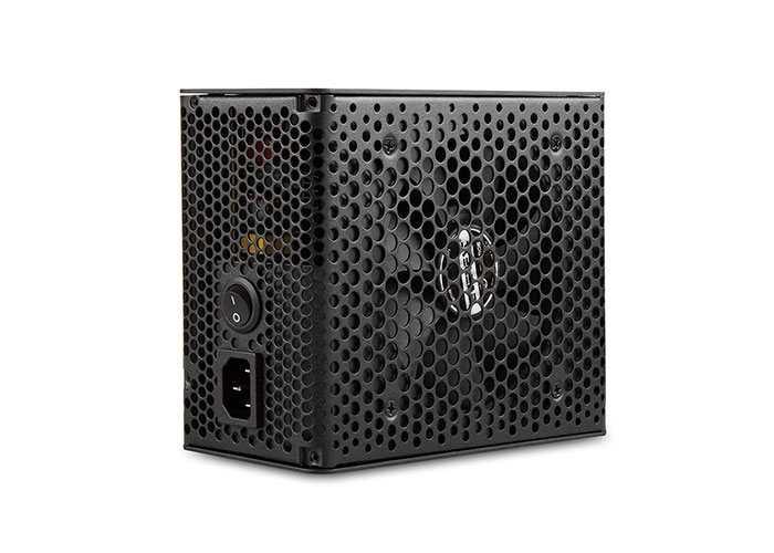 Everest ETX-750-1 750W 80 Plus Gold Active PFC 12cm Fan Gaming Power Supply