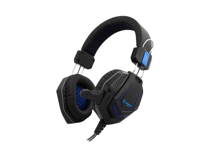 Snopy Rampage SN-R4 Gaming Black Headset
