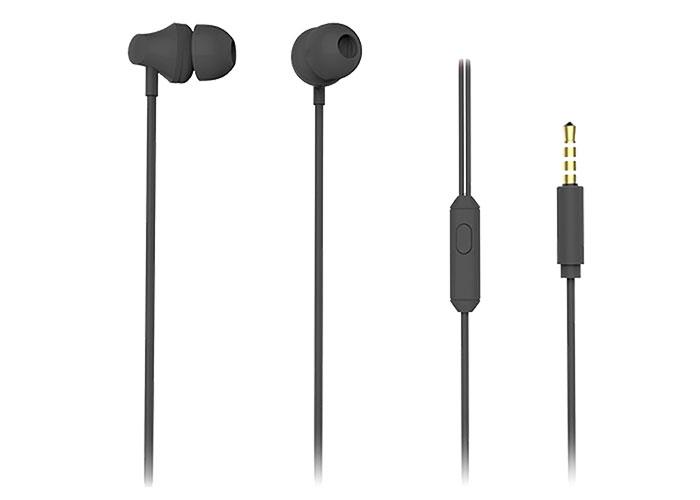 Snopy Rampage SN-R99 Elity Siyah Kulak İçi Mikrofonlu Kulaklık