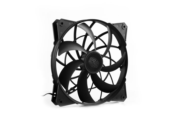 Cooler Master RA-FAN-18025-3P 18025 180*180*25mm Kasa Fanı