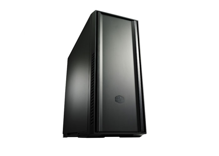 Cooler Master RC-650L-KKN1 Silencio 650 Pure Siyah 2*Usb 3.0 + 2*Usb 2.0 Kasa