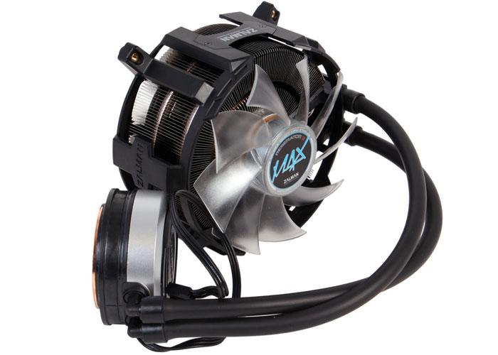 Zalman RESERATOR3 MAX Sıvı Soğutma CPU Fan