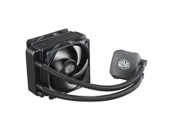 Cooler Master RL-N12X-24PK-R1 NEPTON 120XL İntel/Amd Su Soğutma CPU Fan
