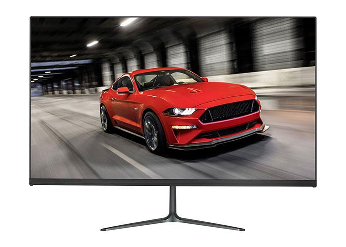Rampage RM-236 23,6 HDMI+DP+AUD+DC IPS Panel Full HD Flat PC Led Gaming Oyuncu Monitörü