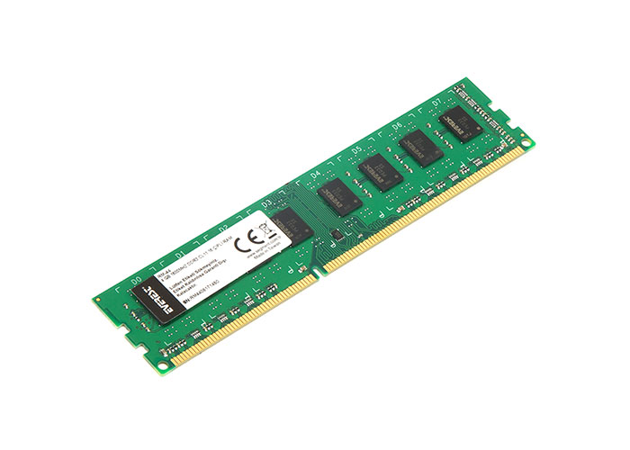 Everest RM-44 4 Gb Masaüstü 1600Mhz DDR3 CL11 16 Çipli RAM