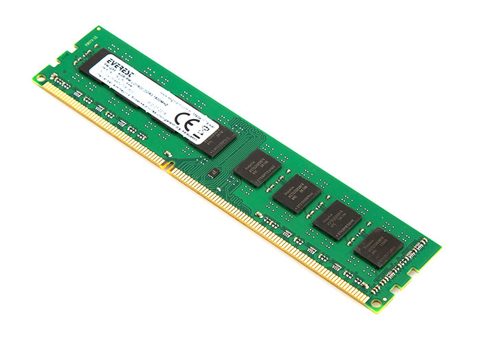 Everest RM-Q55 4GB Masaüstü RM-LD1600 DDR3 1600 256*8*16c/ Full compatible