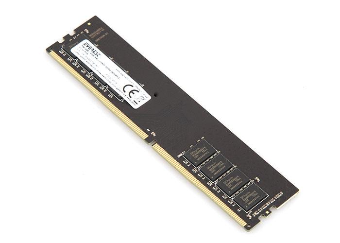 Everest RM-Q96 8 Gb Masaüstü RM-LD2400 DDR4 2400 8 Çipli RAM