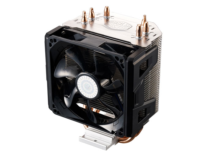 Cooler Master RR-V8VC-16PR-R1 Amd + İntel V8 GTS CPU Fan