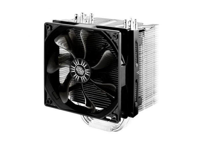 Cooler Master RR-H412-13FK-R1 Amd + İntel LGA 2011 Hyper 412S CPU Fan
