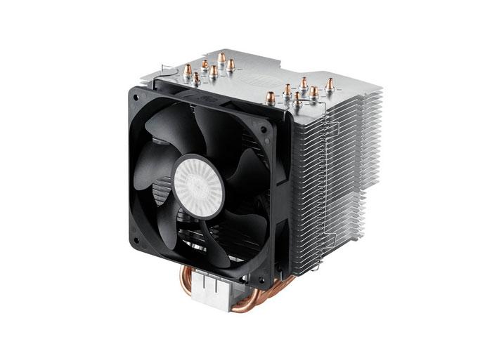 Cooler Master RR-H6V2-13PK-R1 HYPER 612 İntel/Amd Ver 2 CPU Fan