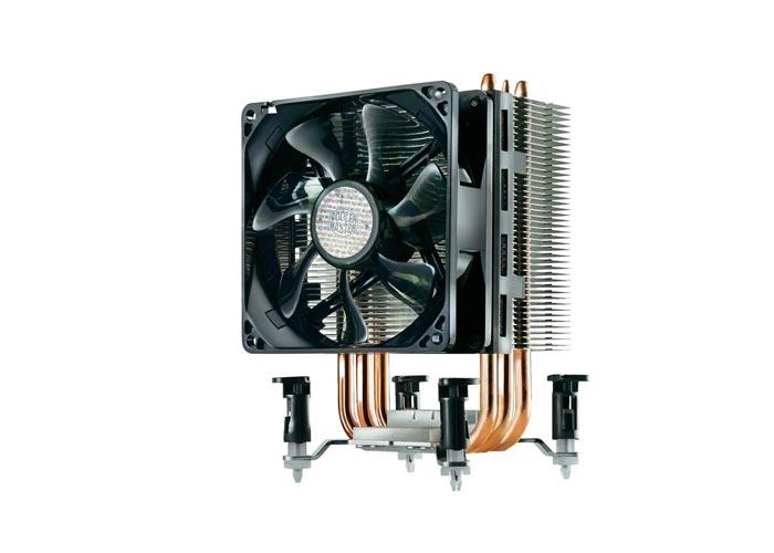 Cooler Master RR-TX3E-22PK-R1 Amd + İntel Hyper TX3 EVO CPU Fan