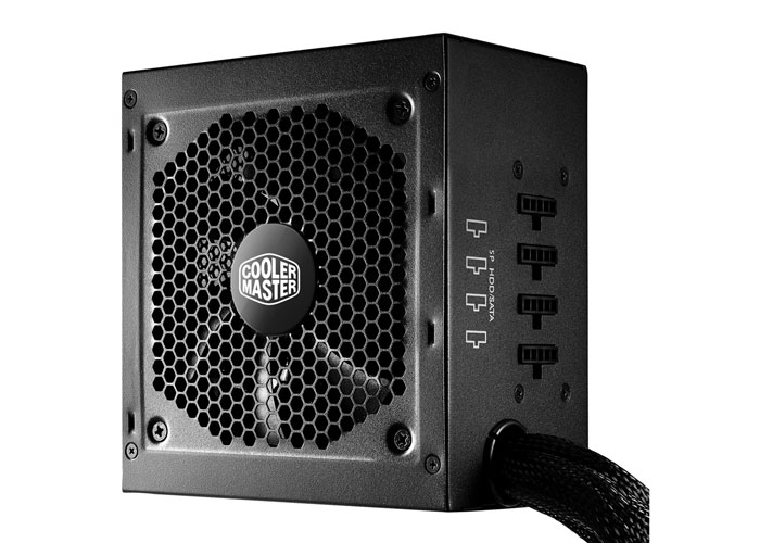 Cooler Master RS750-AMAAB1-EU G750M A/EU 750W Power Supply