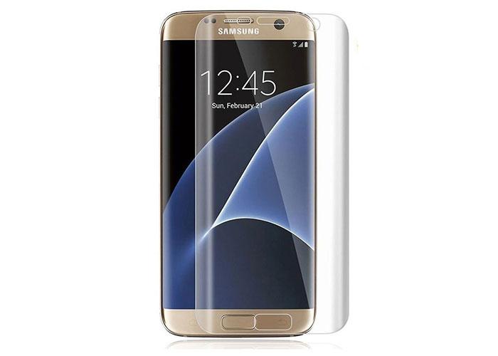 S-link CM-NANOS7E Samsung S7 Edge Nano Ekran Koruyucu