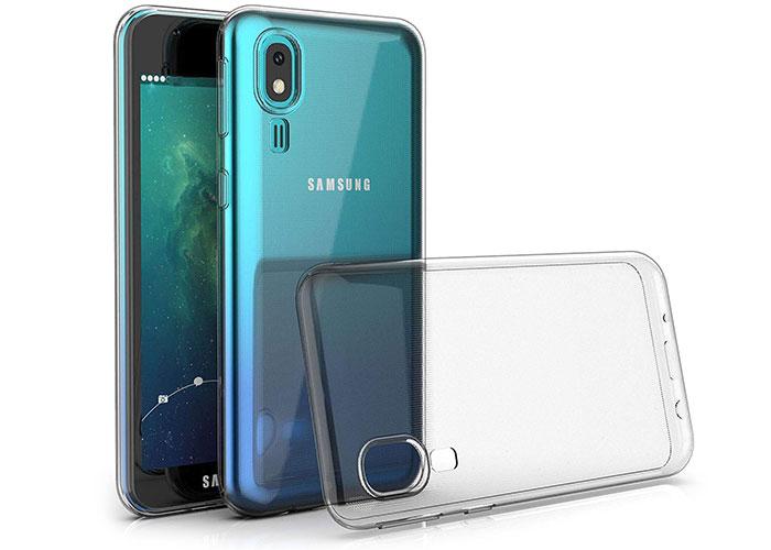Addison SAM-A2 CORE Şeffaf Samsun Galaxy A2 Core Telefon Kılıfı