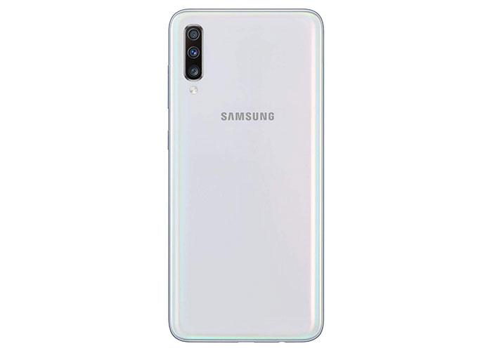 Addison SAM-A70 Şeffaf Samsung Galaxy A70 Telefon Kılıfı