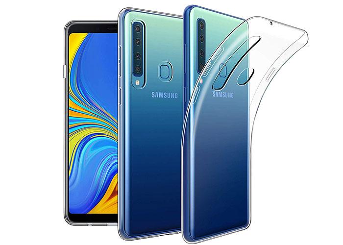 Addison SAM-A9 Transparent Case for SAMSUNG GALAXY A9 Phone Case