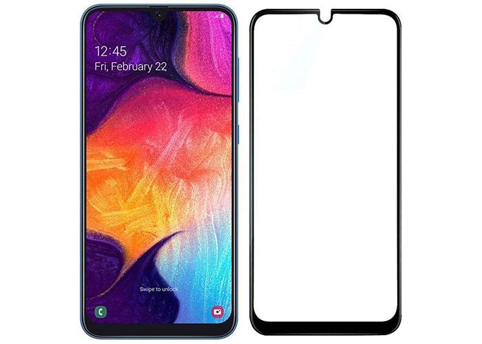 Addison SAM-CA10 Samsung Galaxy A10 İz Bırakmaz Ekran Koruyucu