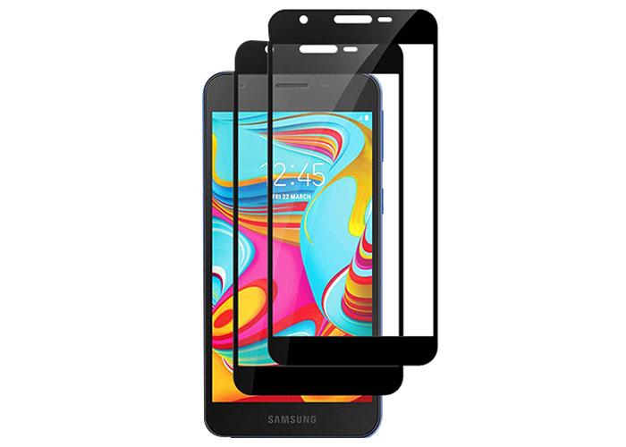 Addison SAM-CA2 CORE Samsung Galaxy A2 Core İz Bırakmaz Ekran Koruyucu