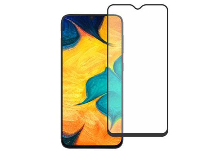 Addison SAM-CA30 Full Cover Samsung Galaxy A30 İz Bırakmaz Ekran Koruyucu