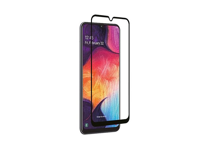 Addison SAM-CA50 Samsung Galaxy A50 İz Bırakmaz Ekran Koruyucu