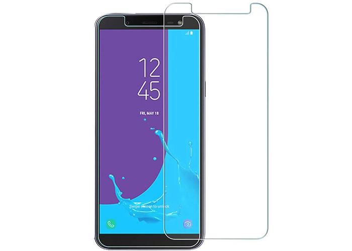 Addison SAM-CJ600 Samsung Galaxy J6 Cam Ekran Koruyucu