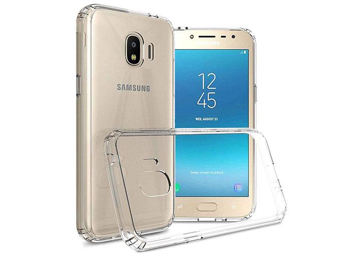 Addison SAM-G100 Şeffaf SAMSUNG GALAXY GRAND PRIME PRO Telefon Kılıfı