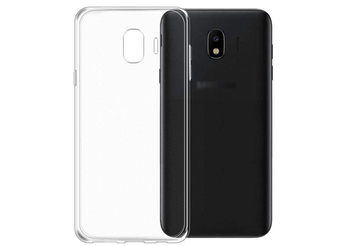 Addison SAM-J400 Transparent Case for SAMSUNG GALAXY J4 Phone Case