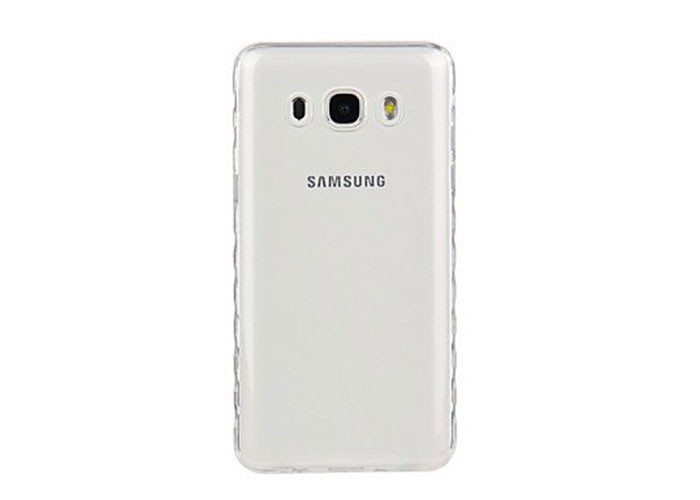Addison SAM-J703 Şeffaf SAMSUNG GALAXY J7 CORE Telefon Kılıfı